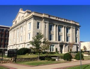 Courthouse, Sapulpa OK